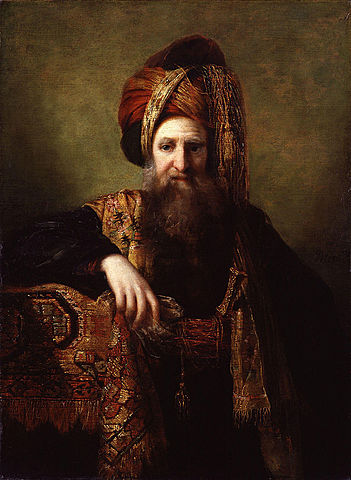 Birth to Edward Wortley Montagu the younger