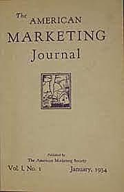 American Marketing Journal.