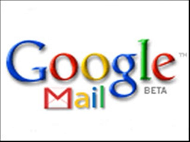 Mi cuenta de Gmail