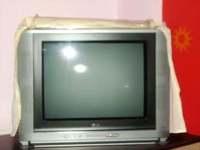 La nueva televisión con colores mas dinamicos y mas funciones.