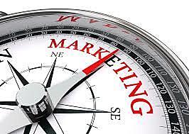 Se especifican las funciones de Marketing.