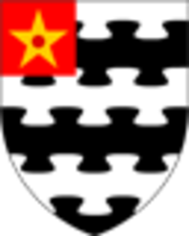 Bartholomew Brooksby owned the manor