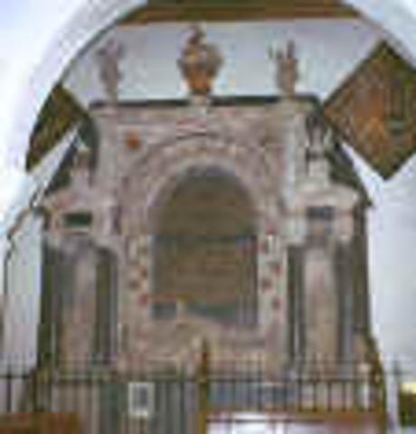 Sir Thomas Soames owns Great Bradley Manor