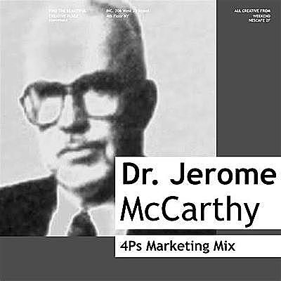 EDMUND JEROME MC CARTHY