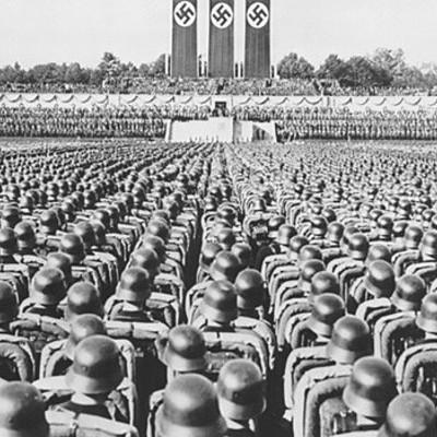 El ascenso de los fascismos timeline