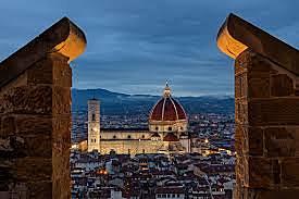 Fin Construcción de la cúpula del Duomo de Florencia