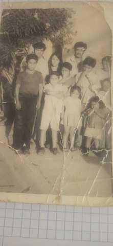 Se van a vivir con familia extensa de mi papá