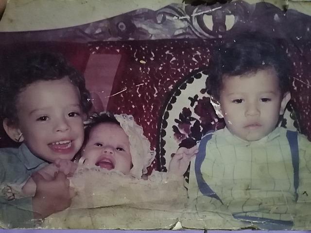 Mi nacimiento: Nohemi Alejandra