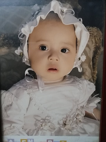 Nació mi sobrina de en medio: Yuliana Scarlette