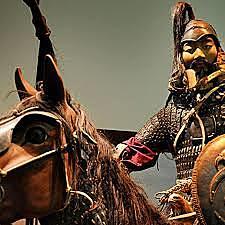 •INVASION MONGOLA A EUROPA ORIENTAL