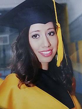 Mi graduación de la carrera