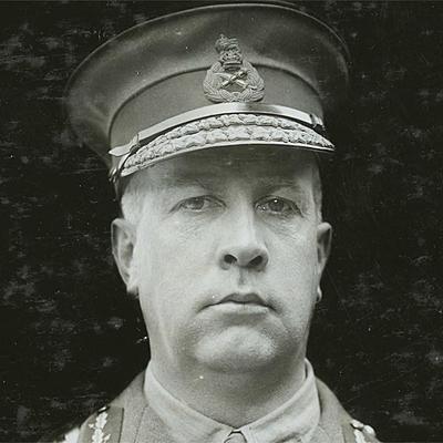 Sir Arthur Currie timeline