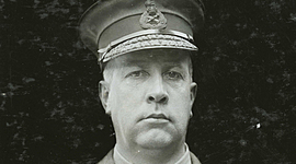 Sir Arthur Currie timeline