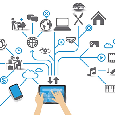 Esdeveniments en el camp de la telecomunicació timeline