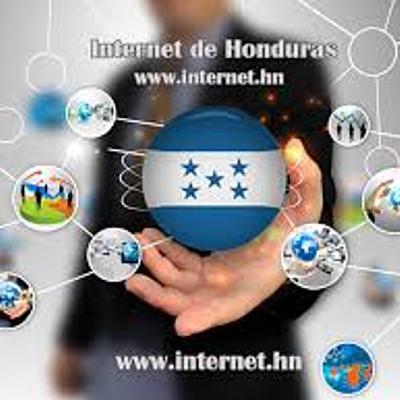Historia Como Llega El Internet En Honduras timeline