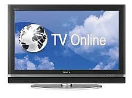Television en linea