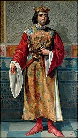 Muerte de Enrique IV