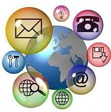 Servicios básicos de internet