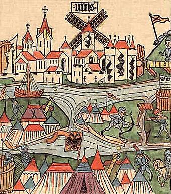 Guerra de Borgoña.