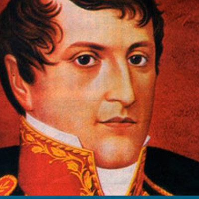 Manuel Belgrano timeline