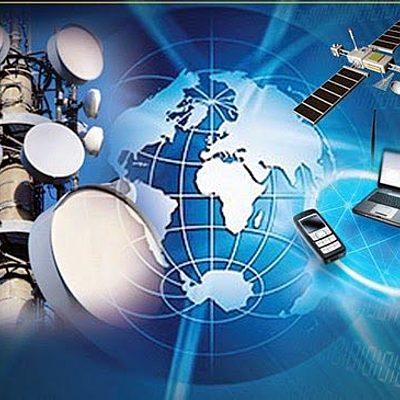 TECNOLOGIA: El camp de la telecomunicació timeline