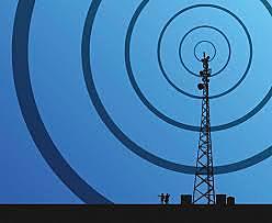 Espectre radioelèctric