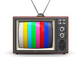 Primera emició de TV en color