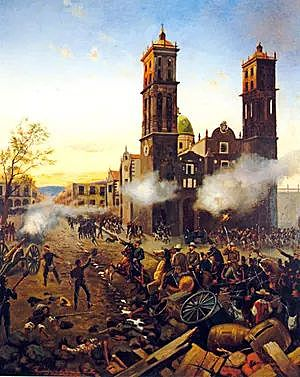 Batalla del 2 de Abril