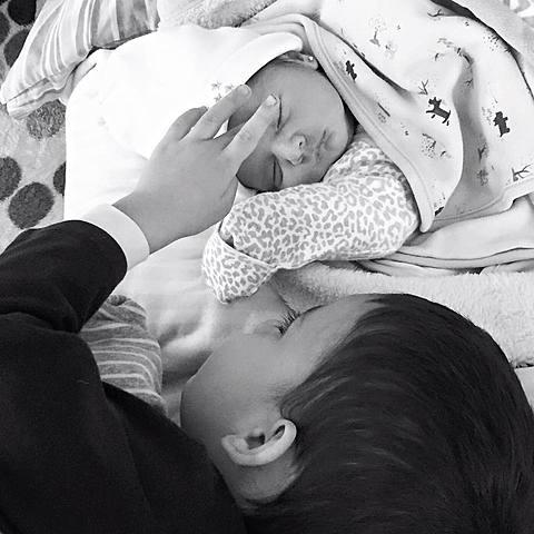 Nacimiento de Elena