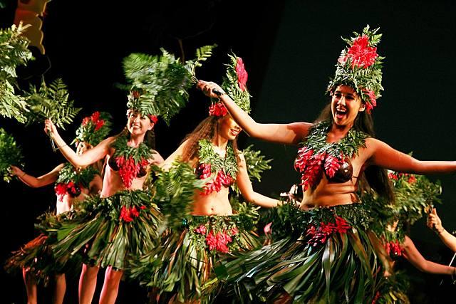 Danza en Teatro Diana