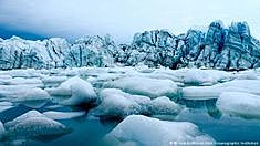 CO2 In The Antarctic