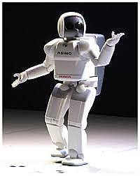 Advanced Step (ASIMO)