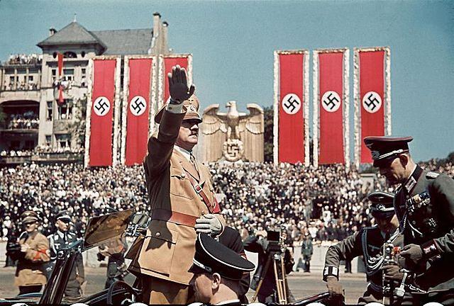 L'Alemanya nazi