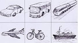 Transportación Turística (Automóvil, Autobús y Ferrocarril) timeline