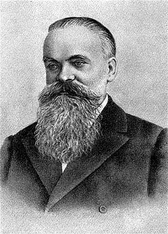 Филипп Федорович Фортунатов