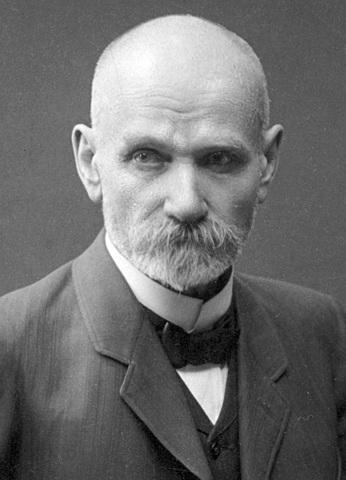 Иван Александрович Бодуэн де Куртене