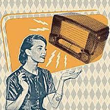 PRIMERA TRANSMISIÓN RADIOFÓNICA COMERCIAL