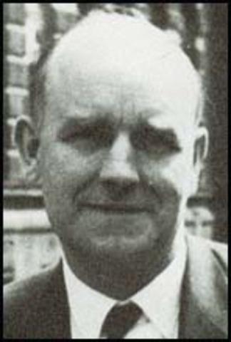 John Vassall and The Cambridge Five
