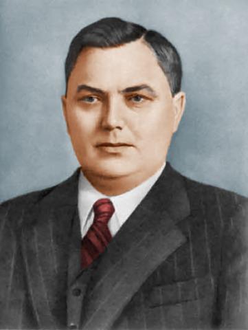 Georgy Maksimilianovich Malenkov was Born