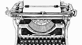 La Historia de las Teclas Mágicas que Revolucionaron la Escritura. timeline
