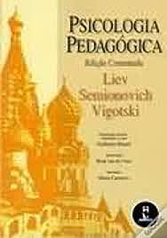 """Publicación de """"Psicología Pedagógica"""", Lev S. Vygotski"""