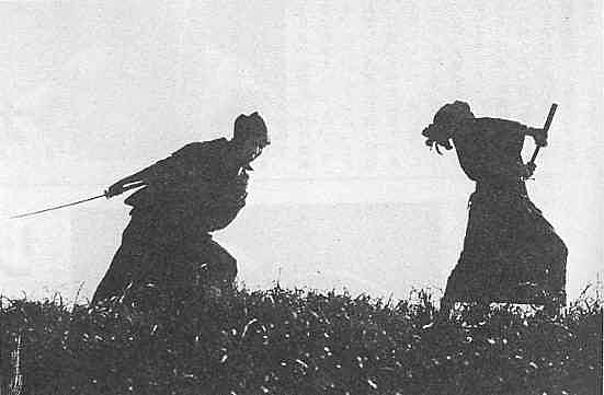Los grandes maestros del cine mudo japonés