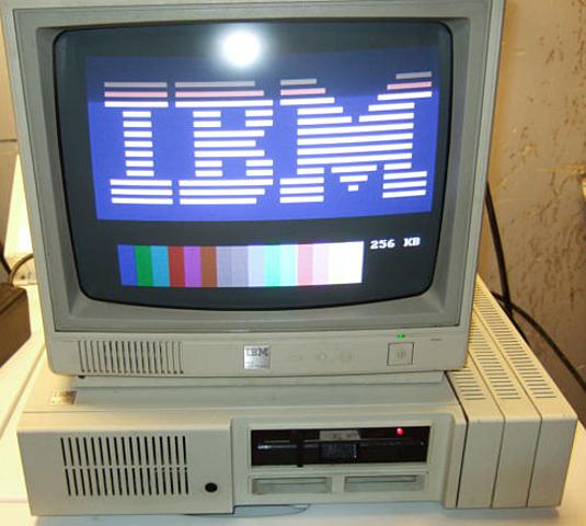 El comienzo de los años 80