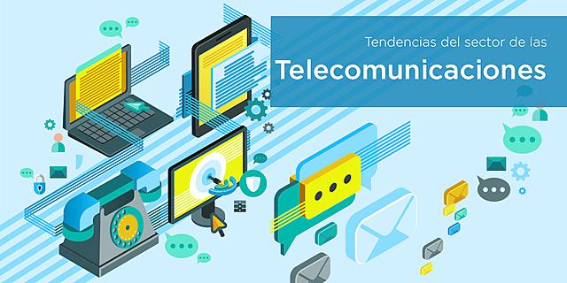 Servicios basicos de telecomunicación
