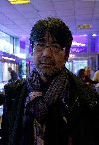 Nobuhiko Suwa