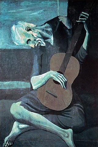"""Pintura """" expresionismo"""""""