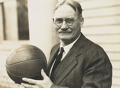 basketball rules were published