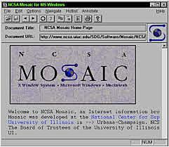 HTML Tags Mosaic
