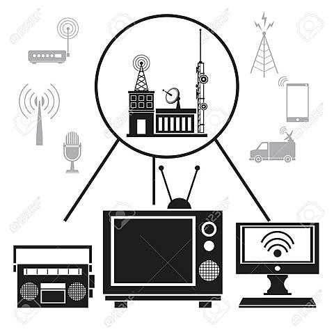 Televisión y Radio por Internet