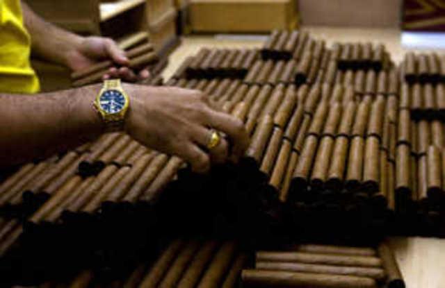 Decae el monopolio del tabaco